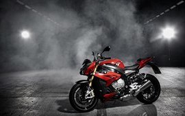 2014 BMW S1000R wallpaper