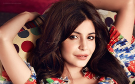 Anushka Sharma 2016 wallpaper