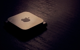 Apple inc ipod macro objects wallpaper