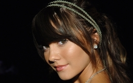 Brunettes women closeup mary elizabeth winstead actress brown wallpaper