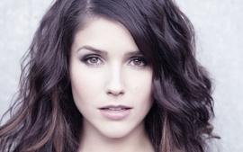 Brunettes women people sophia bush faces 2 wallpaper