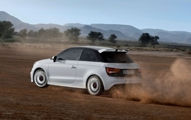 Cars audi a1 2 wallpaper
