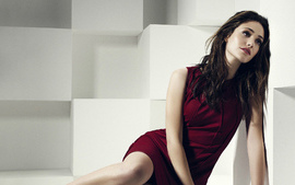 Emmy Rossum 2016 wallpaper