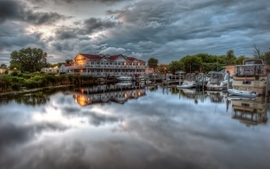Landscapes hdr photography 11 wallpaper