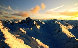 Mountains landscapes nature alps wallpaper