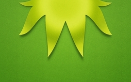 Muppet kermit the frog wallpaper