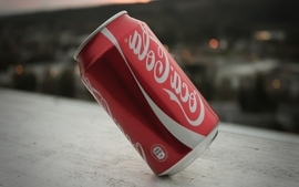 Photography cocacola balance depth of field soda cans wallpaper