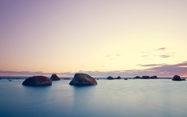 Seascapes wallpaper