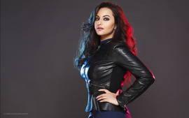 Sonakshi Sinha 2016 Bollywood wallpaper