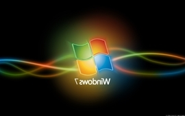 Windows 7 2 wallpaper